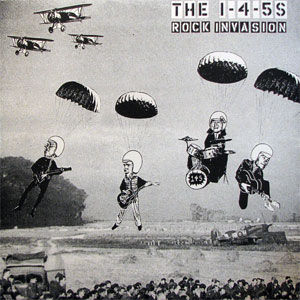 145s - Rock Invasion