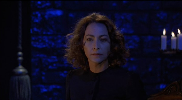 Dario Argento's Inferno - Mother of Shadows
