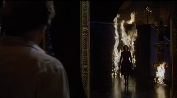 Dario Argento's Inferno - Mother in the Mirror