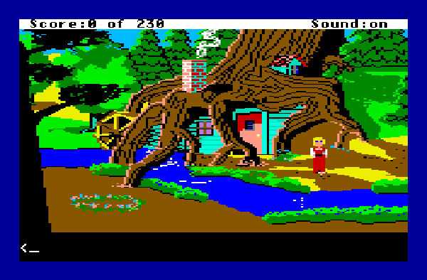 King's Quest IV