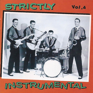 Strictly Instrumental Vol. 4