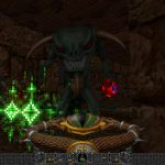 Hexen: Shadow of the Serpent Riders