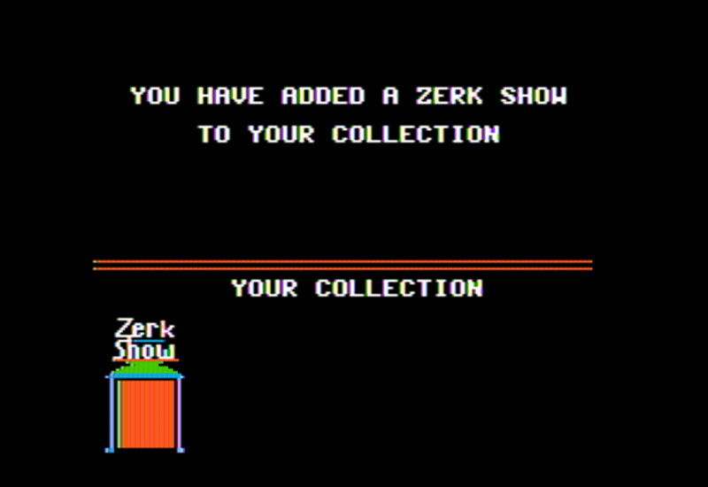 Spare Change - Zerk Collection