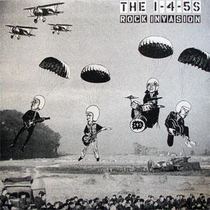 145s - Rock Invasion