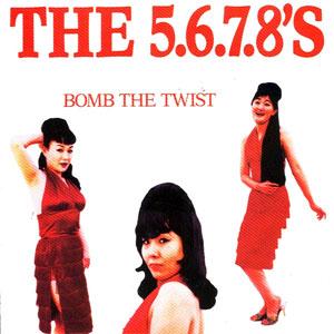 5678s Bomb the Twist