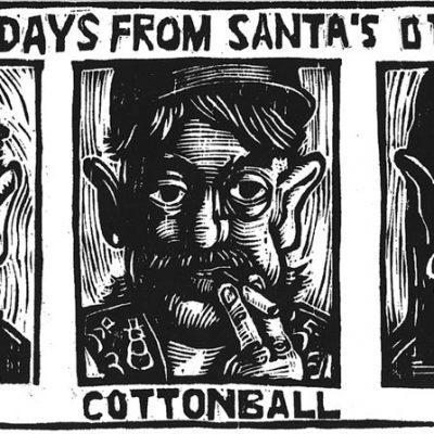 Santa's Other Elves