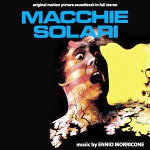 Macchie Solari - Ennio Morricone