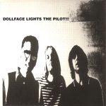 Dollface Lights the Pilot!!!
